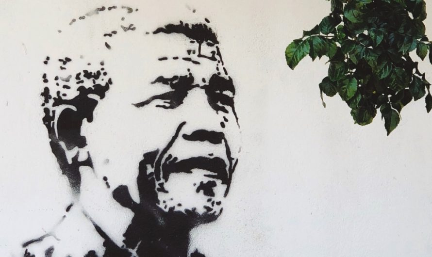 UCT Mourns Madibas Passing