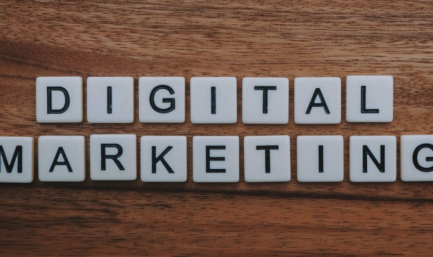 Digital Marketing Explained by an SEO Agency