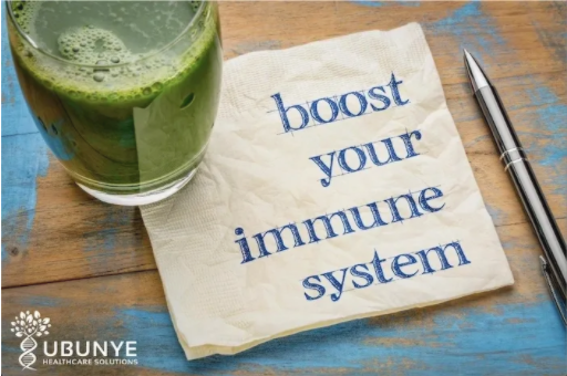 Boost Your Immune System With This Biohack
