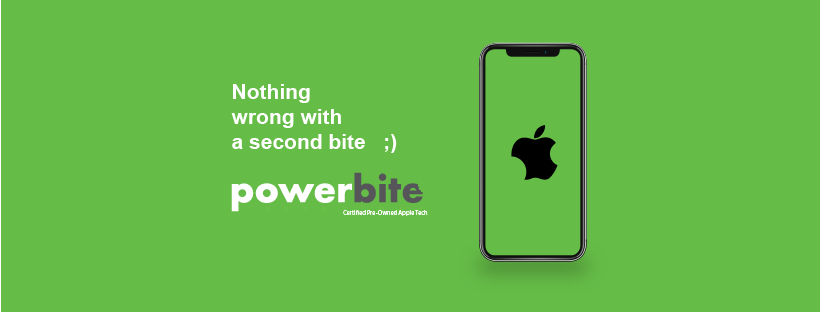 Powerbite has opened its 3rd store in Somerset Mall on the 1st September 2020.